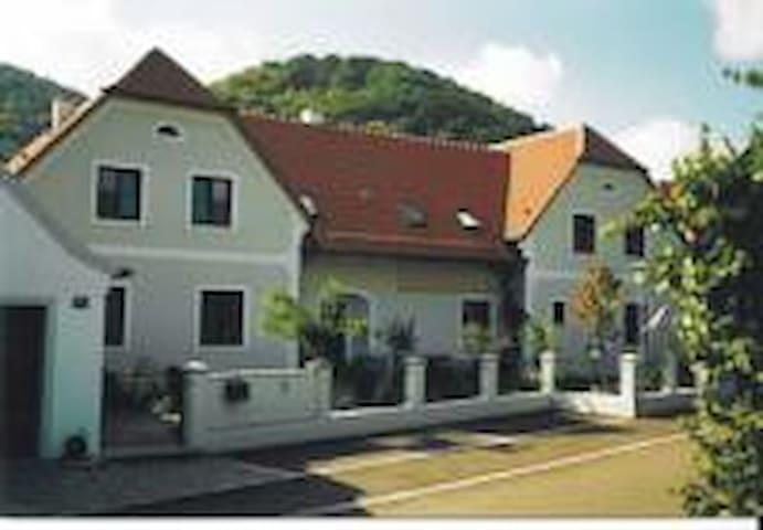 Wohnen im Herzen der Wachau - Gemeinde Rossatz-Arnsdorf