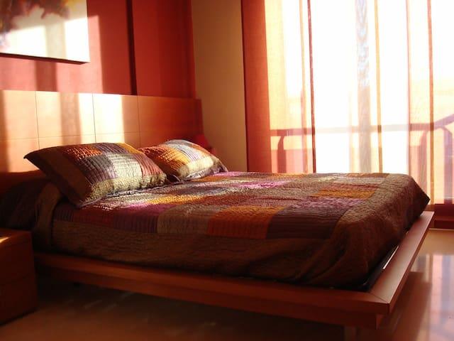 Mediterranean Light and Color - Puçol