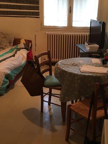 Studio hyper confortable - Agen - Apartemen