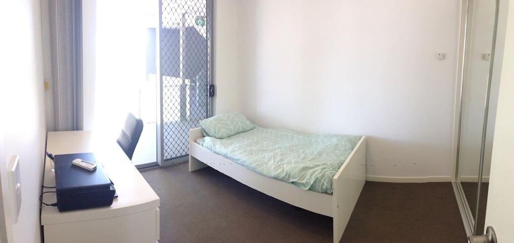 Lovely Room in Herston, Brisbane - Herston - アパート