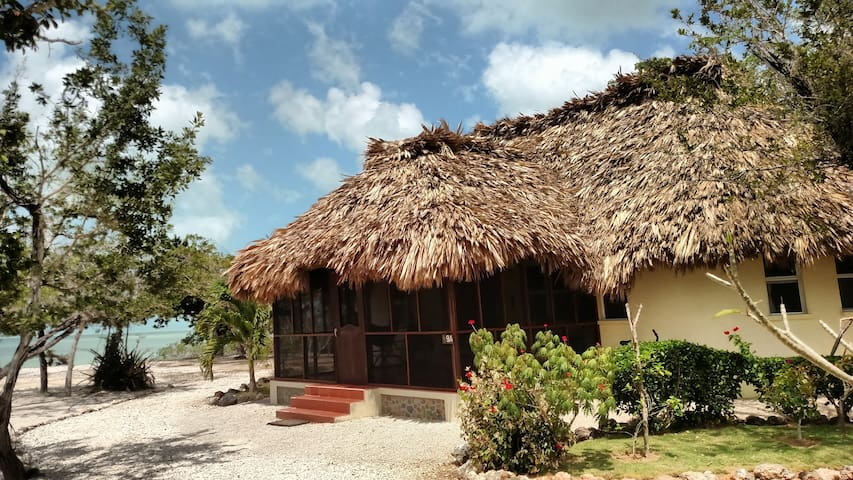 Waterfront - Orchid Bay Casita 9A - Copper Bank - Hus