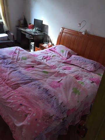 私家住宅区 - 鄂州市 - Apartamento