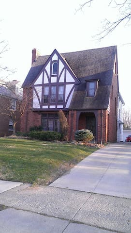 Republican National Convention Short-term Rental - Shaker Heights