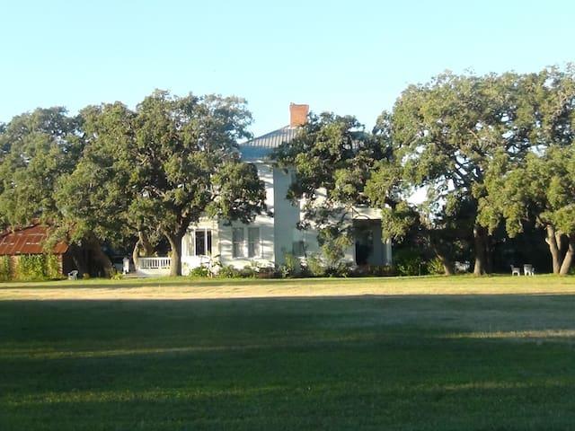 The Inn at Silver Oaks - Beeville - Гестхаус