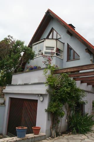Maison d'Artist - Algolsheim - Apartmen