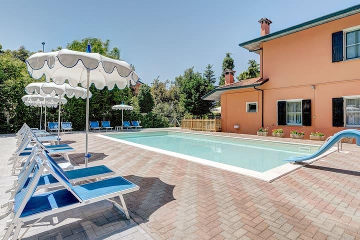 Farmhouse I Portici - Ruby Apartment - Savignano sul Rubicone - Appartement