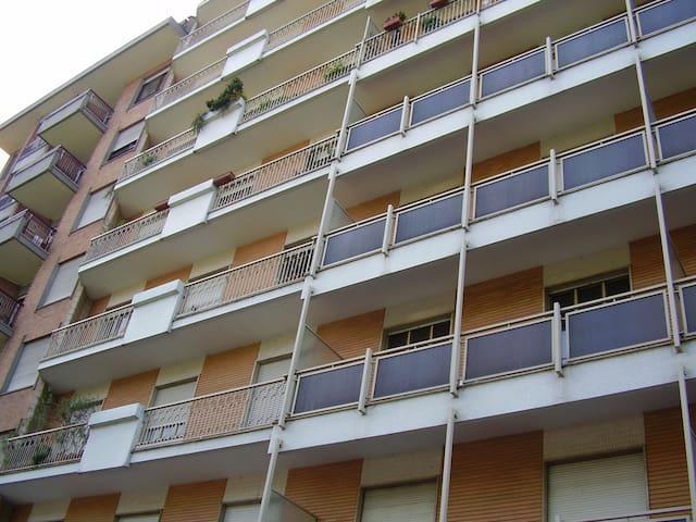 Casa Manzoni 100m centro commerciale La Piazzetta - Rivoli - Lägenhet
