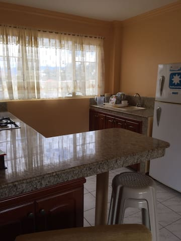Comfy furnished apartment - Loja