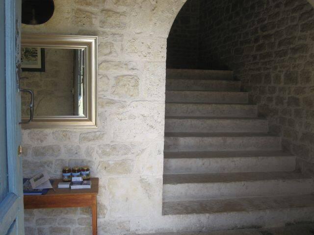 La Tour at Canel - Thézac - Lägenhet