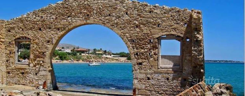 "casa vacanze ""NINFA""   a 50 metri dal mare. - Avola - Villa"