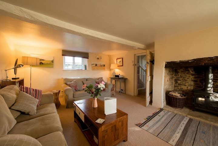 Avery Cottage - Cheltenham