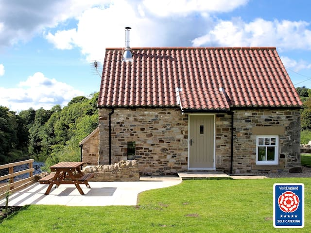 Plum Tree Cottage - County Durham