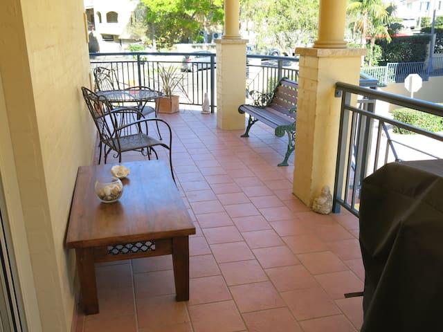 No. 8 at The Resort - Baulkham Hills - Bed & Breakfast