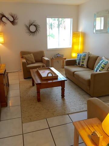 Beach Retreat - Hilton Head Island - Appartement