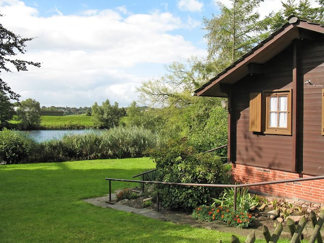 Holiday home in Osten for 4 persons - Wingst and surroundings - 獨棟