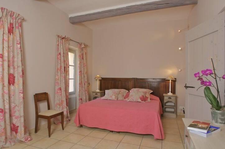 Appartement Romarins (Château Juvenal) - Saint-Hippolyte-le-Graveyron - Leilighet