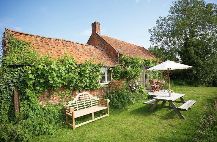 Acorn Cottage - Oulton, near Aylsham