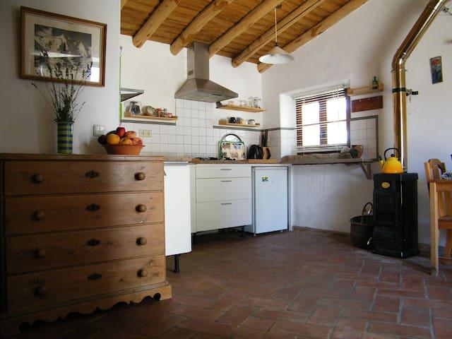 Peaceful stay & beautiful scenery 2 - 39463/AL - Santo António das Areias - Wohnung