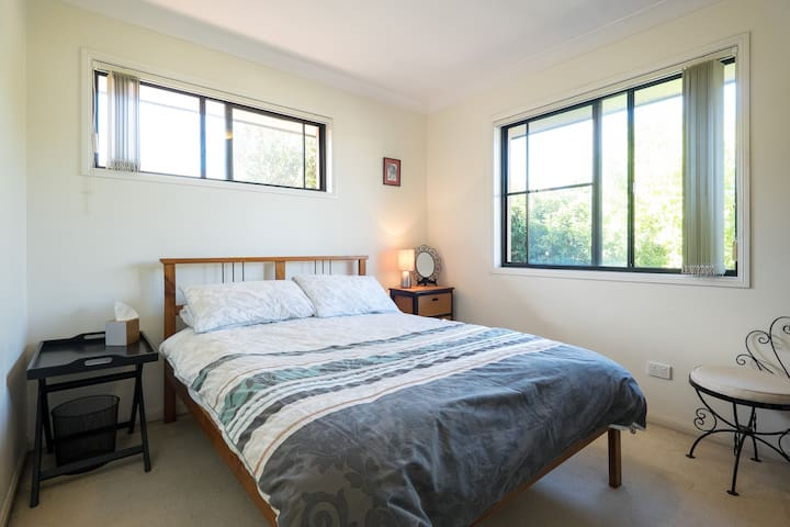 Quiet Area  & Central to Everything - Moorooka - Casa