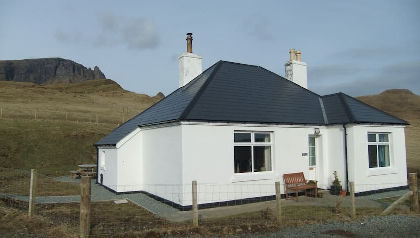 Tigh Cleat - Staffin