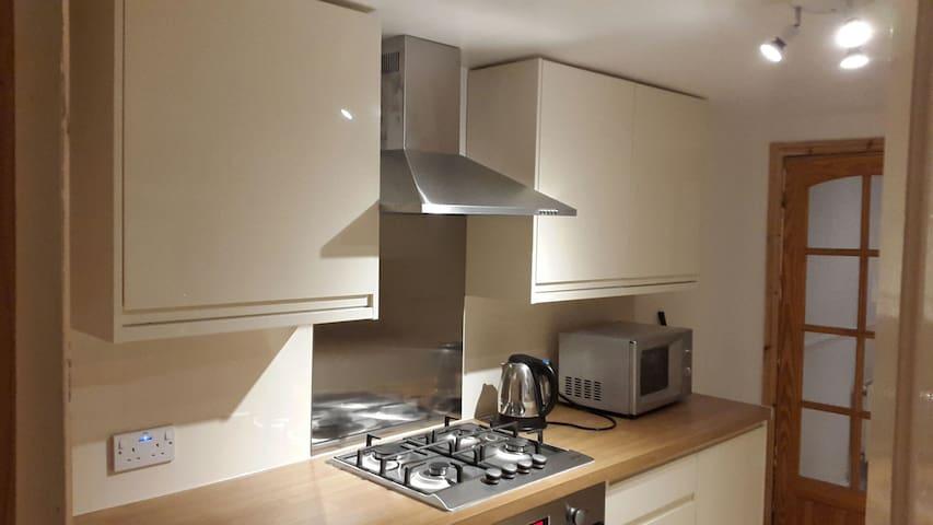 Cosy double room with  En-suite bathroom - Northfleet