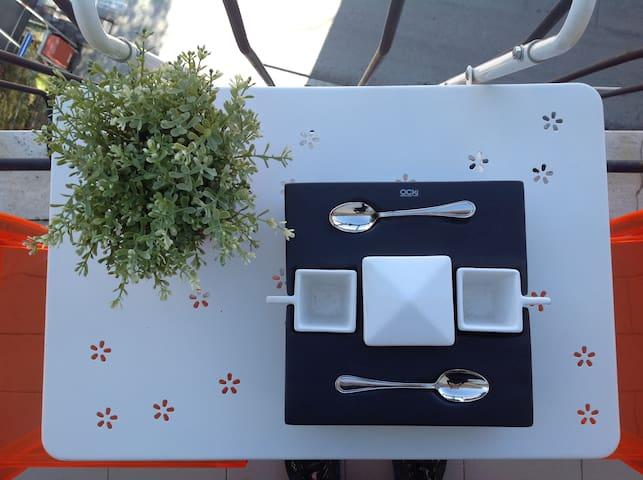 design house - Macerata - Huoneisto