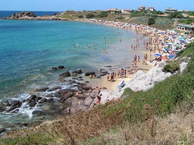 Jenny House-Camera costa Sud-Ovest Sardegna (JH3) - Portoscuso