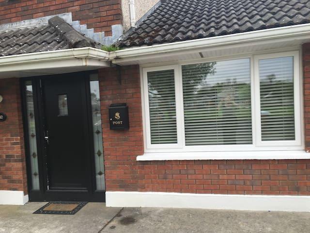 Irish Golf Open - Accommodation - Maynooth - Appartement