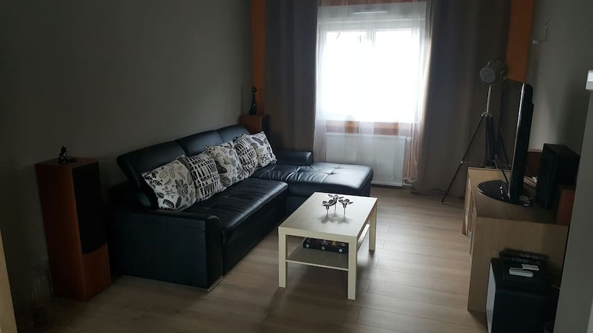 Appartement cosy - Saulnes