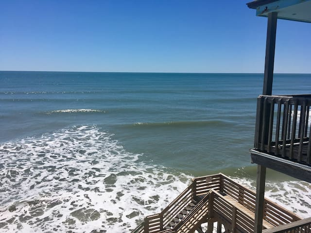 Get Away from Everything - North Topsail Beach - Condo
