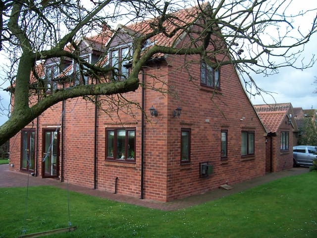 Teat Hill Cottage - Osgodby - Bed & Breakfast
