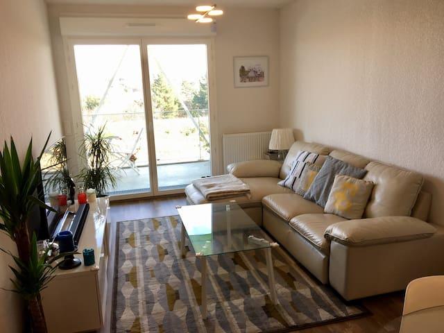 Appartement moderne proche Bordeaux - Lormont - Appartement