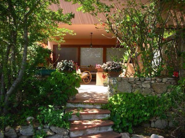 Casa vacanza in Costa Smeralda - Portisco