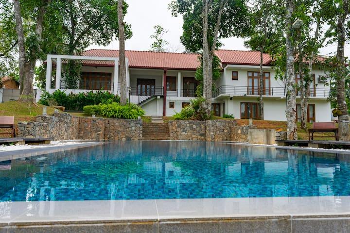 Villa Crystals - Sri Jayawardenepura Kotte - Bangalô
