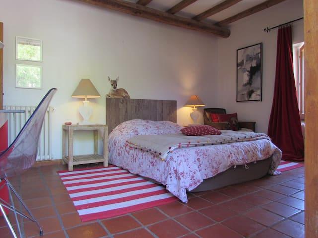 Typically Provençal village! - Fox-Amphoux - 一軒家