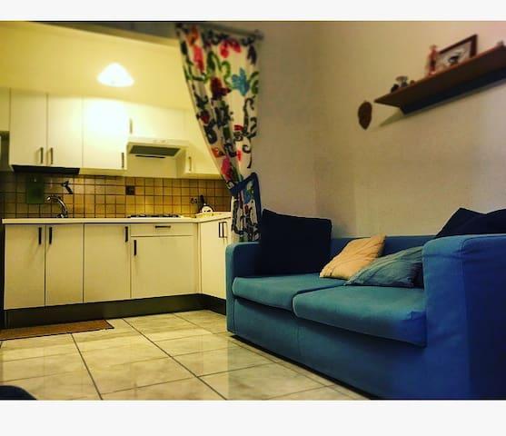 Deliziosa casa - porta di Pantalica - Cassaro - Casa