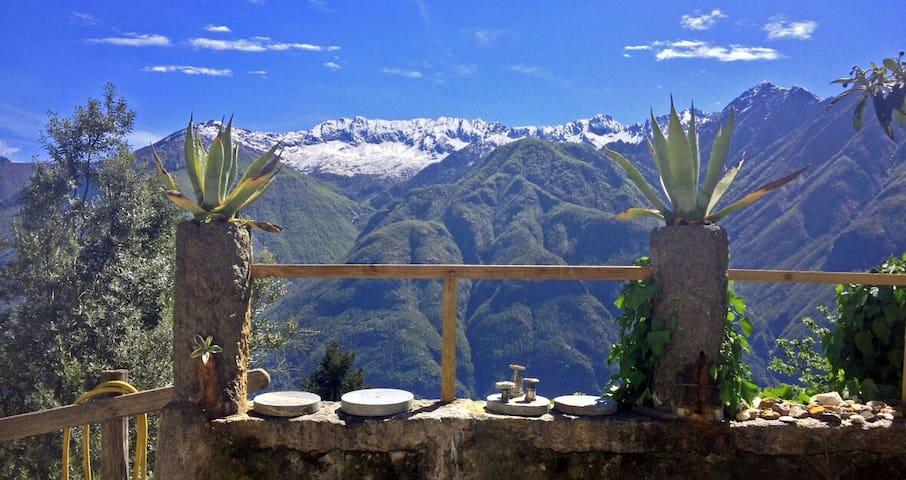 L'agave bed&breakfast - Premosello-chiovenda - Bed & Breakfast