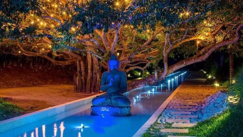 Luxury and Confort in the best Beach - San Juan de Abajo - Appartement