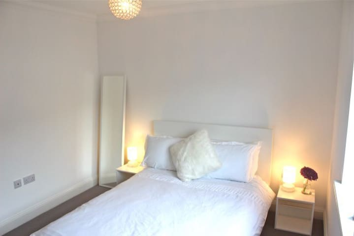 Luxury ensuite private double room - Aberdeen - Casa