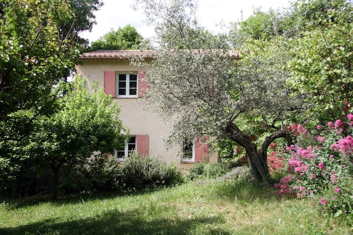 Appartement à Nyons - Nyons - Daire