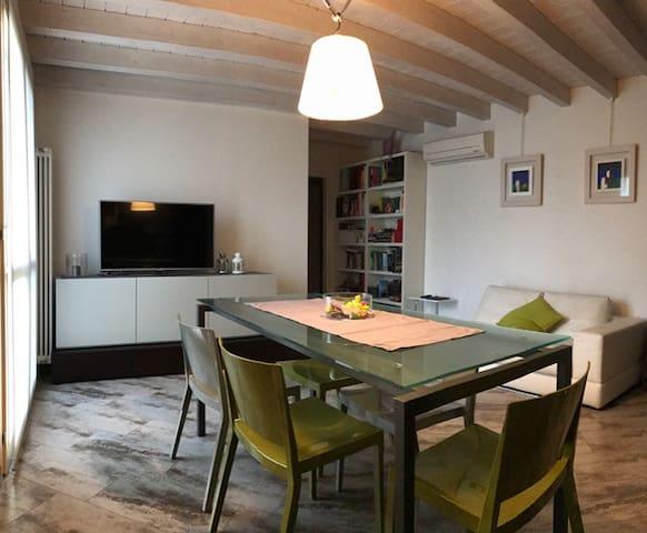 """ Light house"" in Mantova - Mantova - Appartement"
