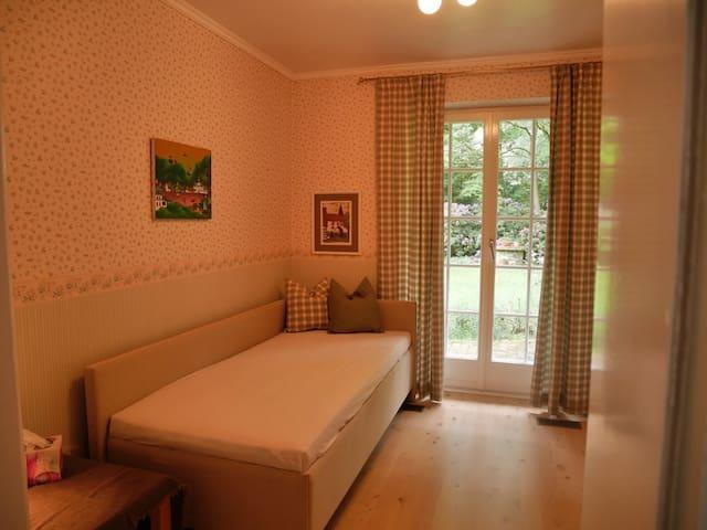 Einzelzimmer Villa Kükenkamp - Rätzlingen - Bed & Breakfast