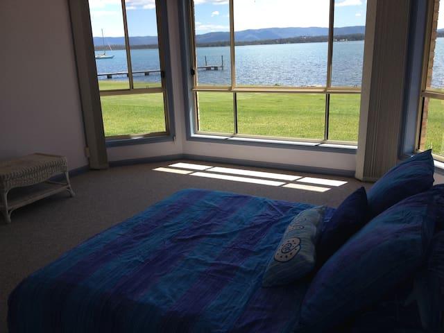 Lakeside@BonnellsBay - Bonnells Bay - Hus