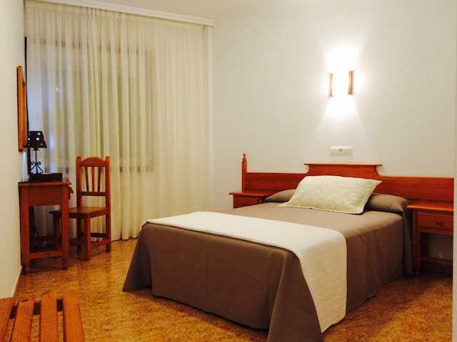 Hostal Eden.alquiler de habitaciones - Sanjenjo