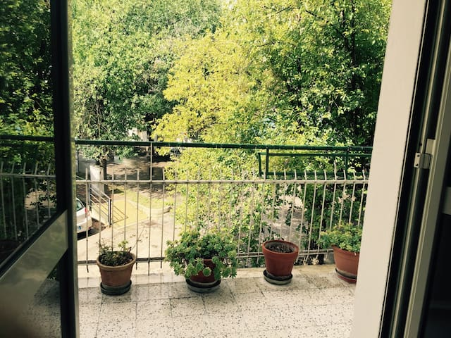 Getaway apartment in the little medioeval Penne - Penne