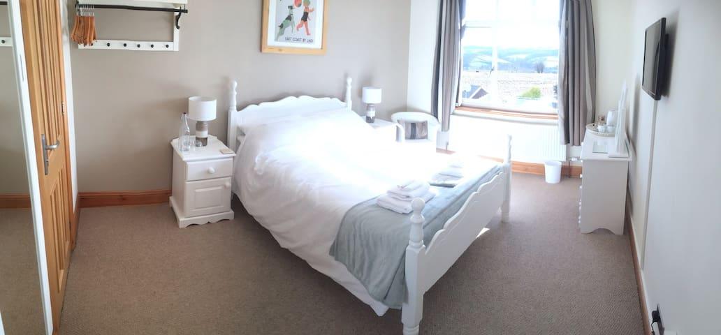 Moor Edge Bed & Breakfast Room 1 - Whitby