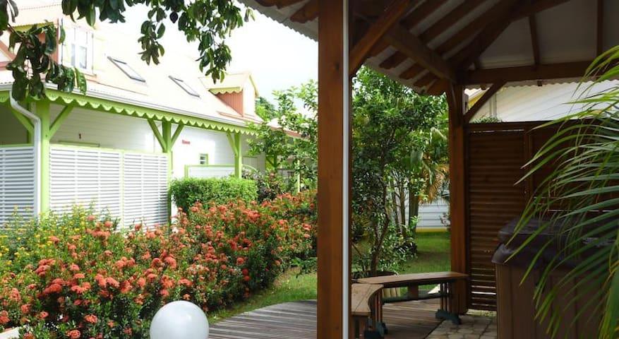 Résidence Simona - Bas Vent - House
