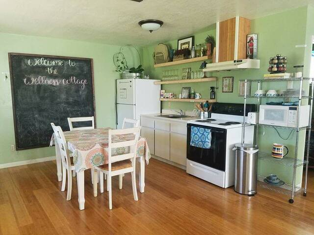 Amador Wellness Cottage - Plymouth - Pension