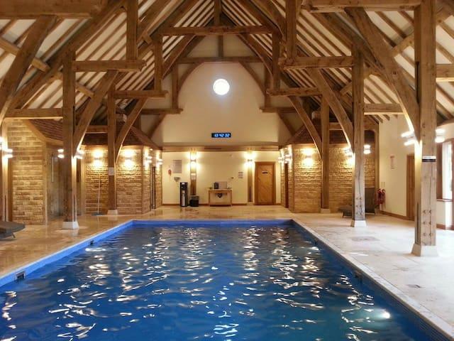 Carnoustie Lodge - Tydd St Giles, Wisbech - Lainnya