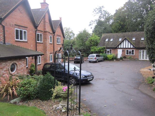 Somewhere To Stay Twyford Reading Berkshire - Wokingham - Casa